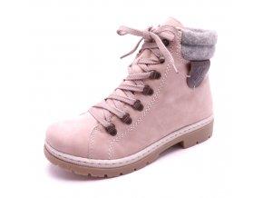 Dámská kotníková obuv ROSE Y9430-32