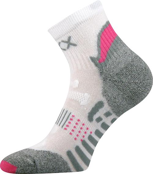 Voxx Ponožky Integra - růžová velikost: 35-38