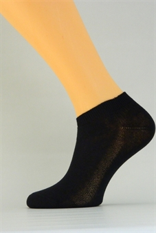 Benet Ponožky P048 černé velikost: 47-49