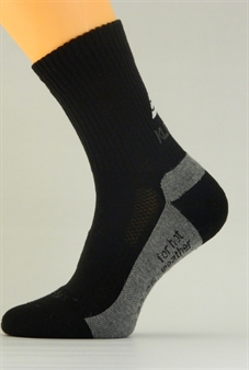 Benet Ponožky K023 tmavé velikost: 47-49