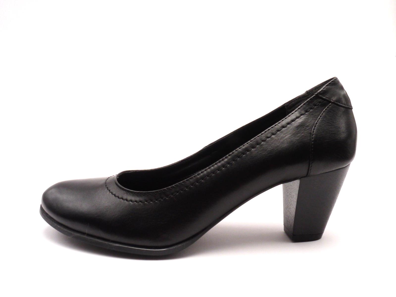 Relax shoes Elegantní lodičky 100-105 Velikost: 42