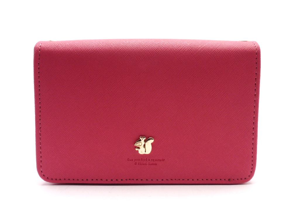 Móda Čapek Krásná kabelka v kombinaci s peněženkou MCPKZV93