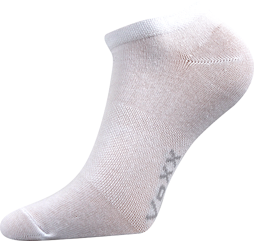 Voxx Ponožky Rex - bílá velikost: 35-38