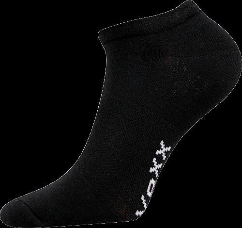 Voxx Ponožky Rex - černý velikost: 35-38