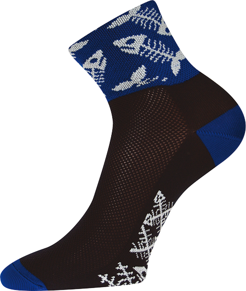 Voxx Ponožky Ryby velikost: 35-38