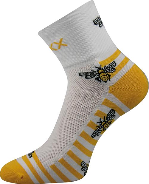 Voxx Ponožky Včelka velikost: 35-38