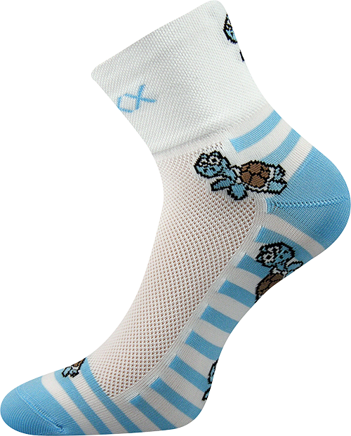 Voxx Ponožky Želva velikost: 35-38