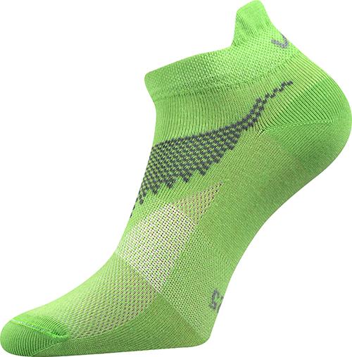 Voxx Ponožky Iris - zelená velikost: 35-38