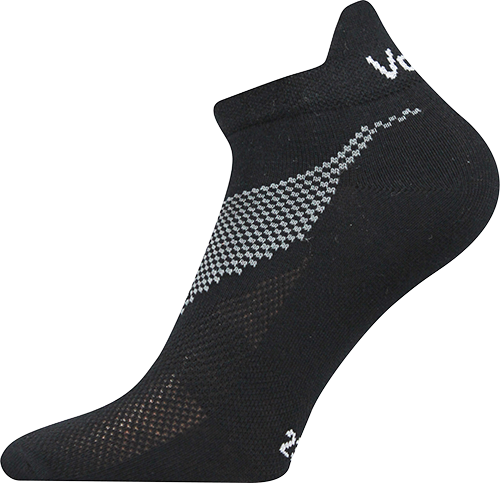 Voxx Ponožky Iris - tmavě modrá velikost: 35-38