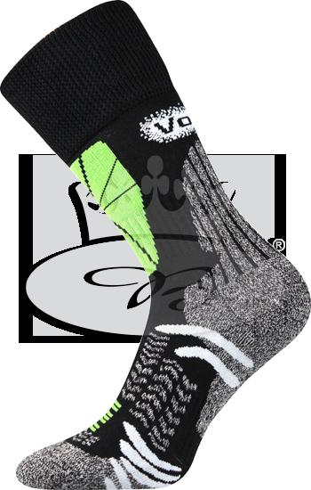 Voxx Ponožky Solution velikost: 35-38