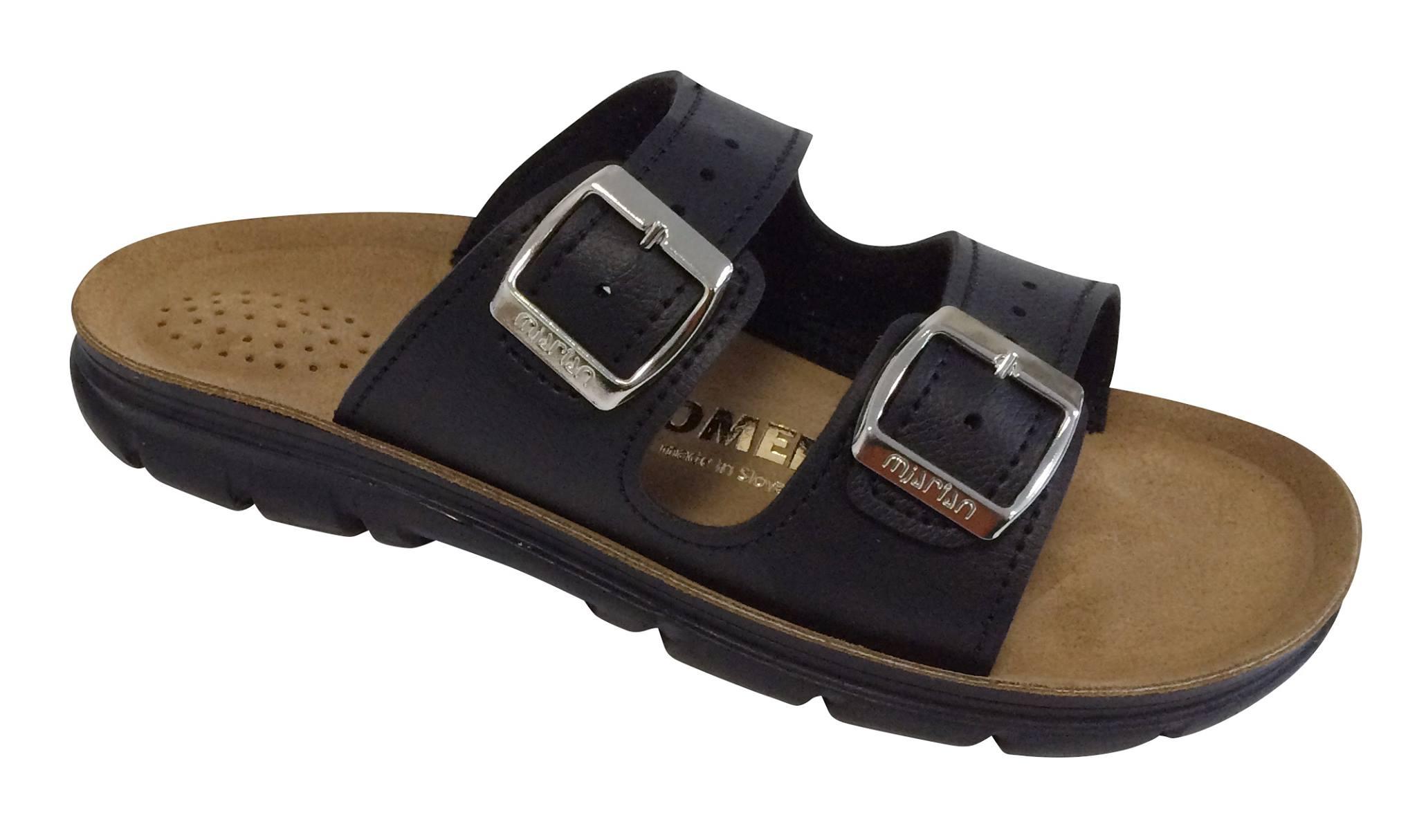 Zdravotní obuv Pantofle 3003 0/P02 Velikost: 36