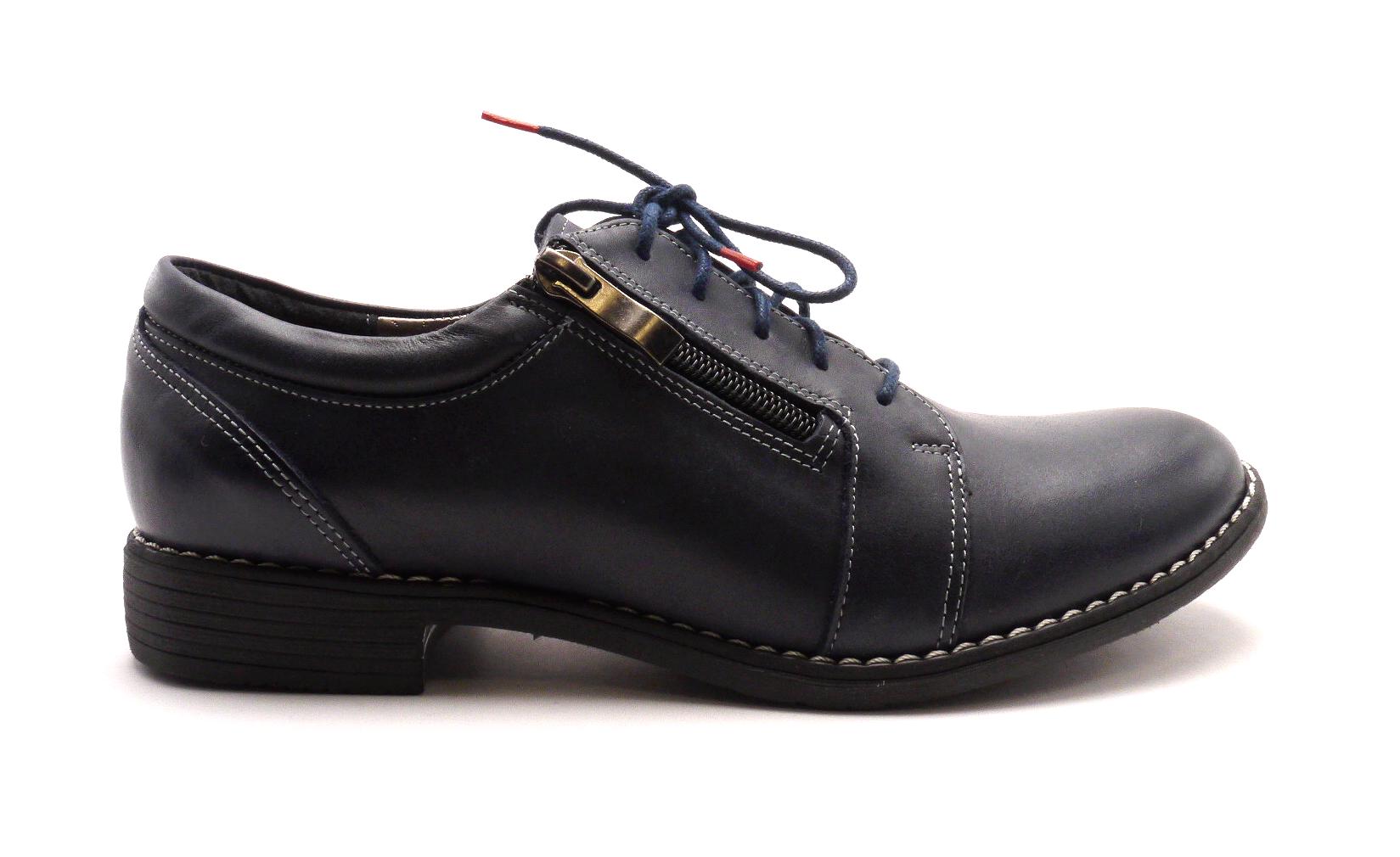 Mintaka Elegantní obuv 611049 Velikost: 36