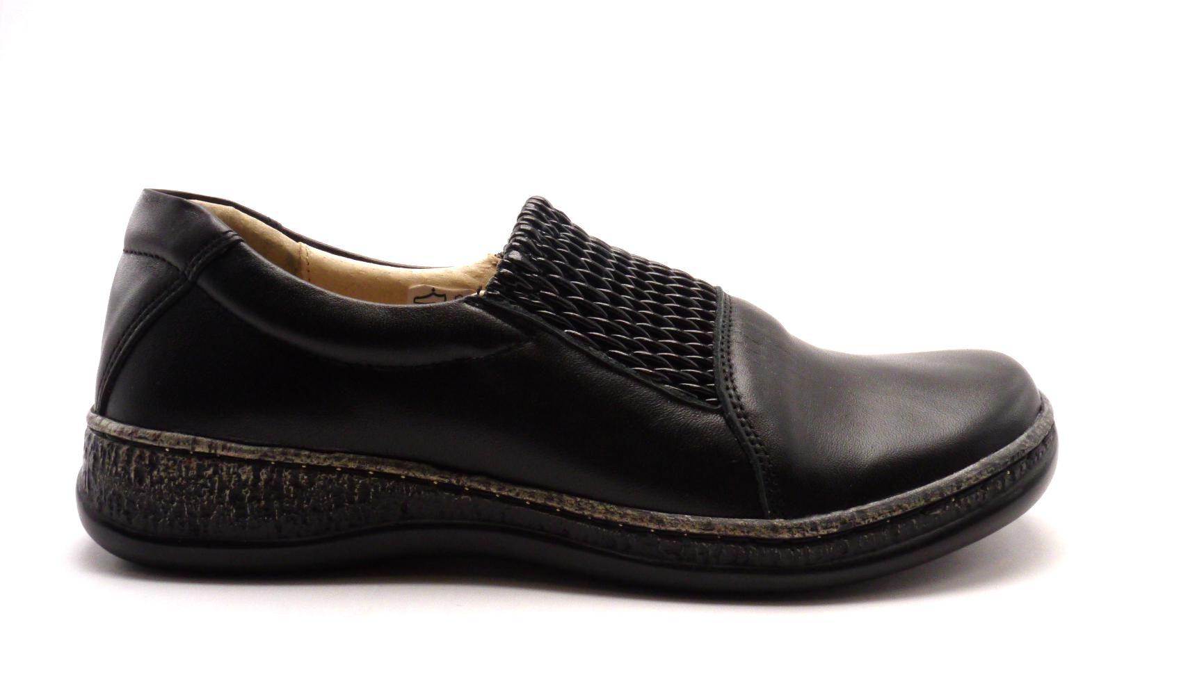 Mintaka Pohodlná obuv na vysoký nárt 645 Velikost: 37