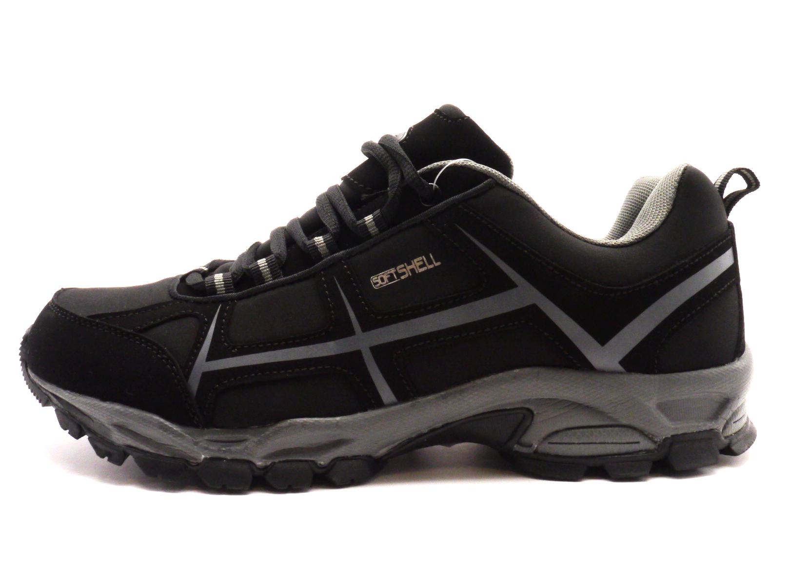 Alpinex Pánská sportovní obuv a416024 Velikost: 41