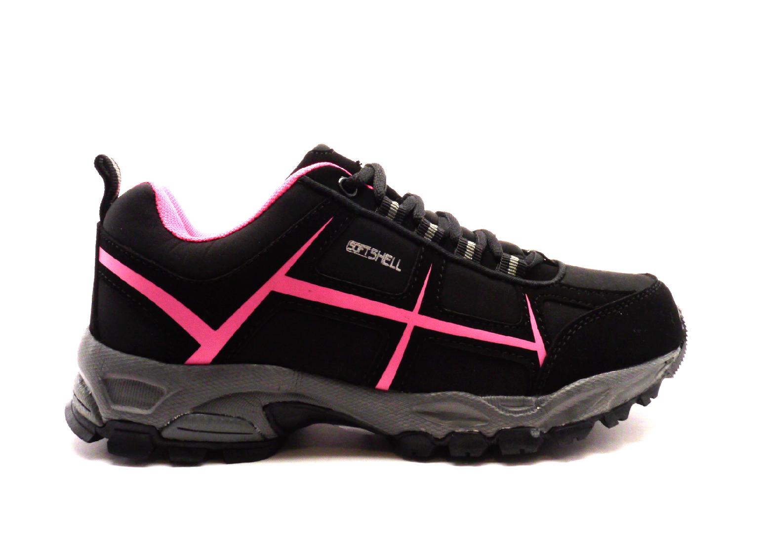 Alpinex Dámská sportovní obuv a316024b velikost: 36