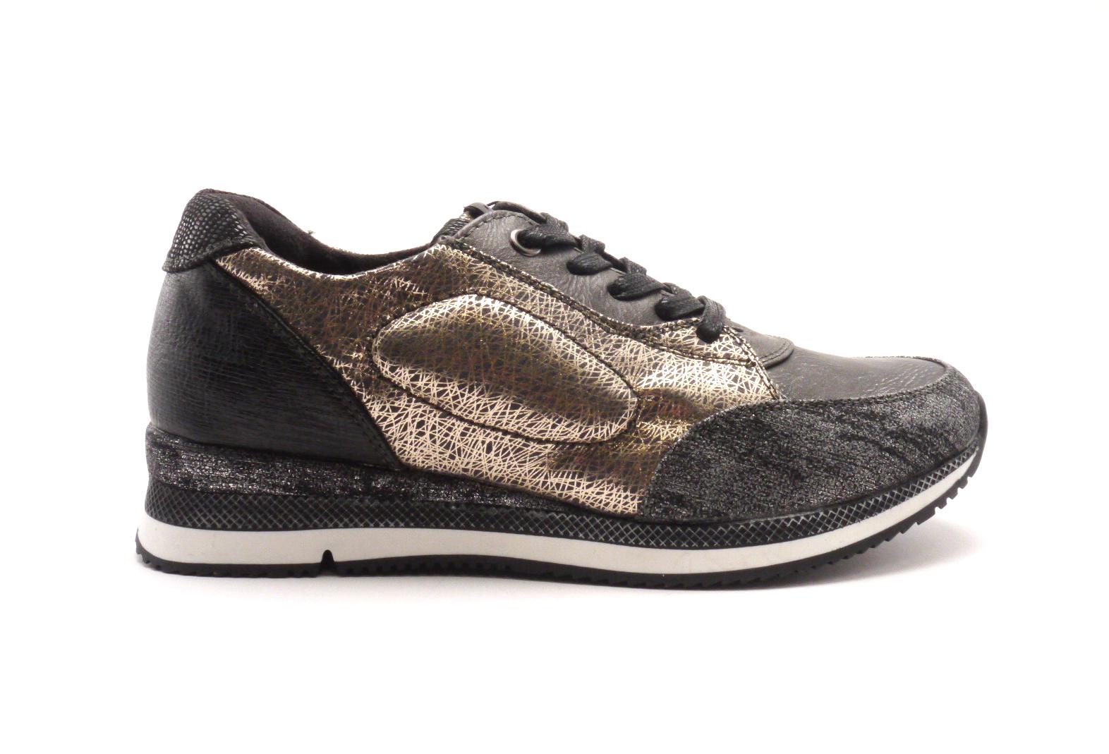45e8576efa7 Marco Tozzi Dámská obuv 2-23713-27 Velikost  42