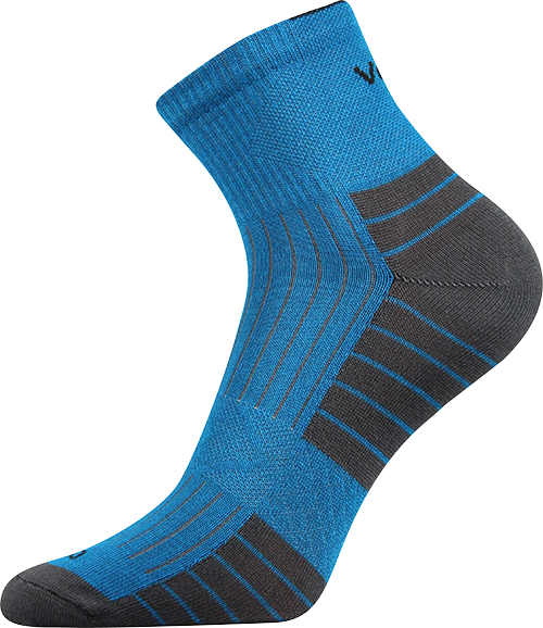 Voxx Ponožky Belkin - modrá velikost: 35-38