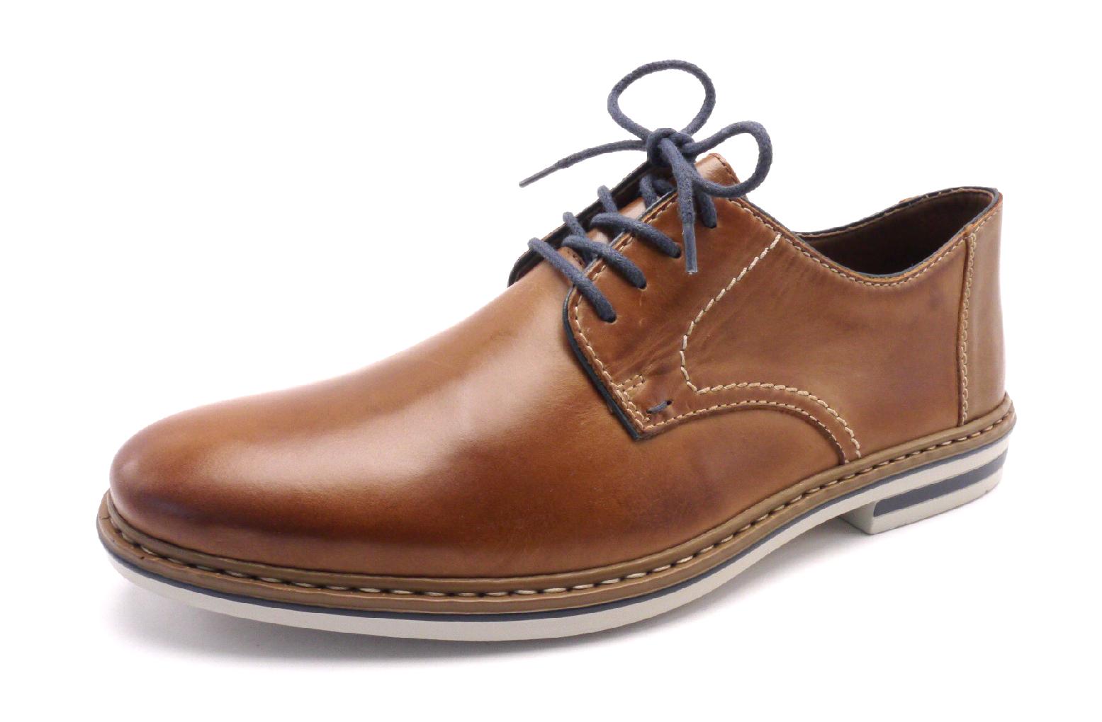 Rieker Pánská moderní obuv b1422-25 Velikost: 44