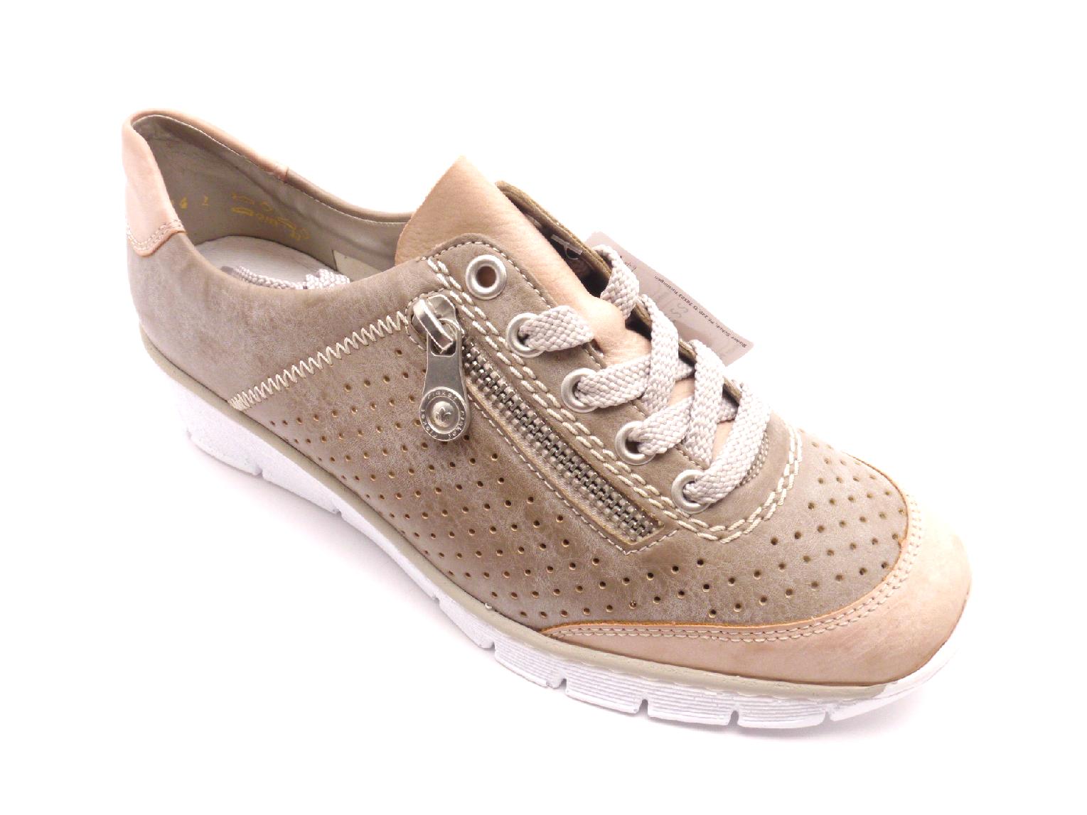 Rieker Dámská obuv 53725-32 Velikost: 42