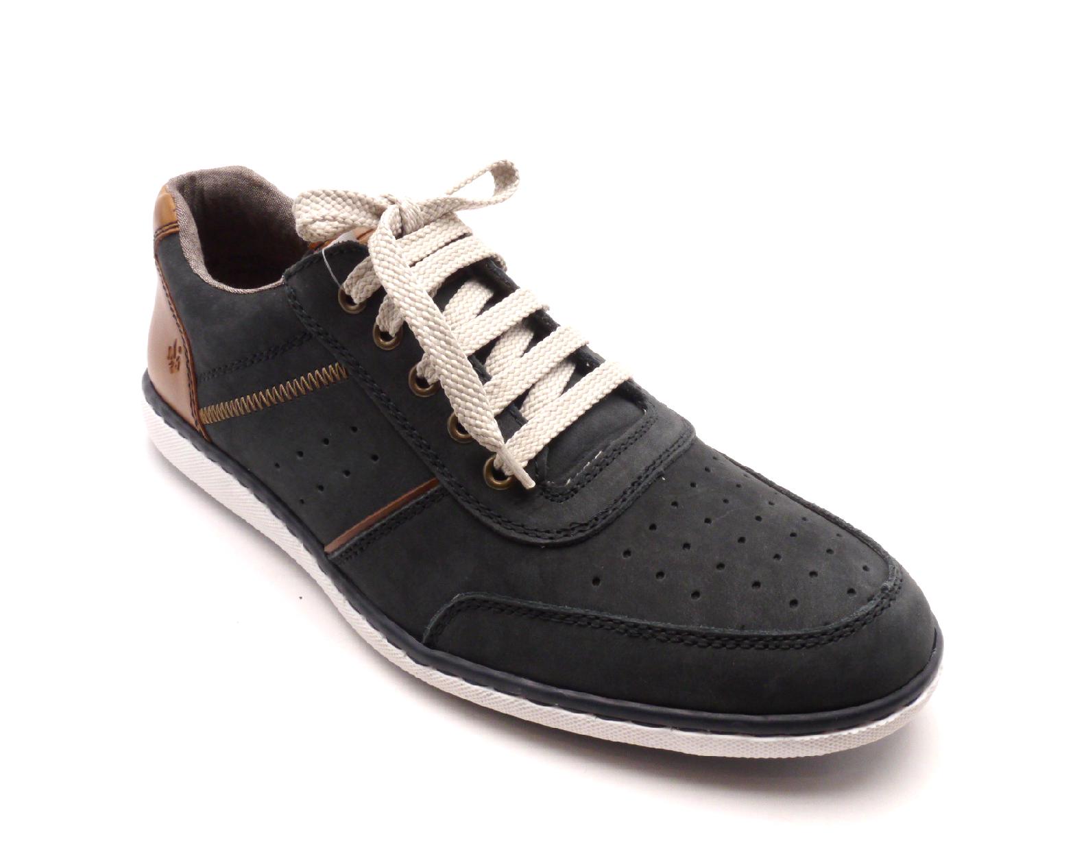 Rieker Pánská obuv na tkaničky 17810-14 Velikost: 40