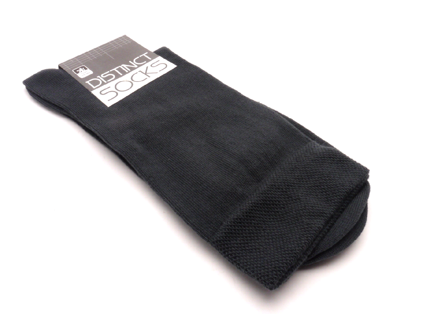 Tapo Ponožky distinct šedá - bez vzoru velikost: 43-46