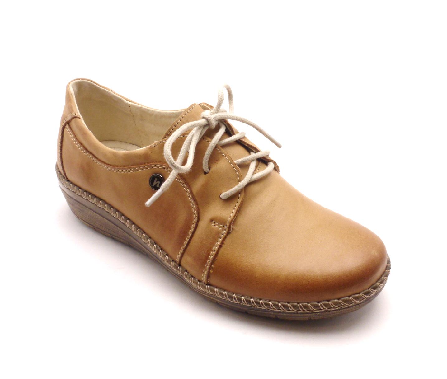 Hilby Elegantní obuv 318 Velikost: 40