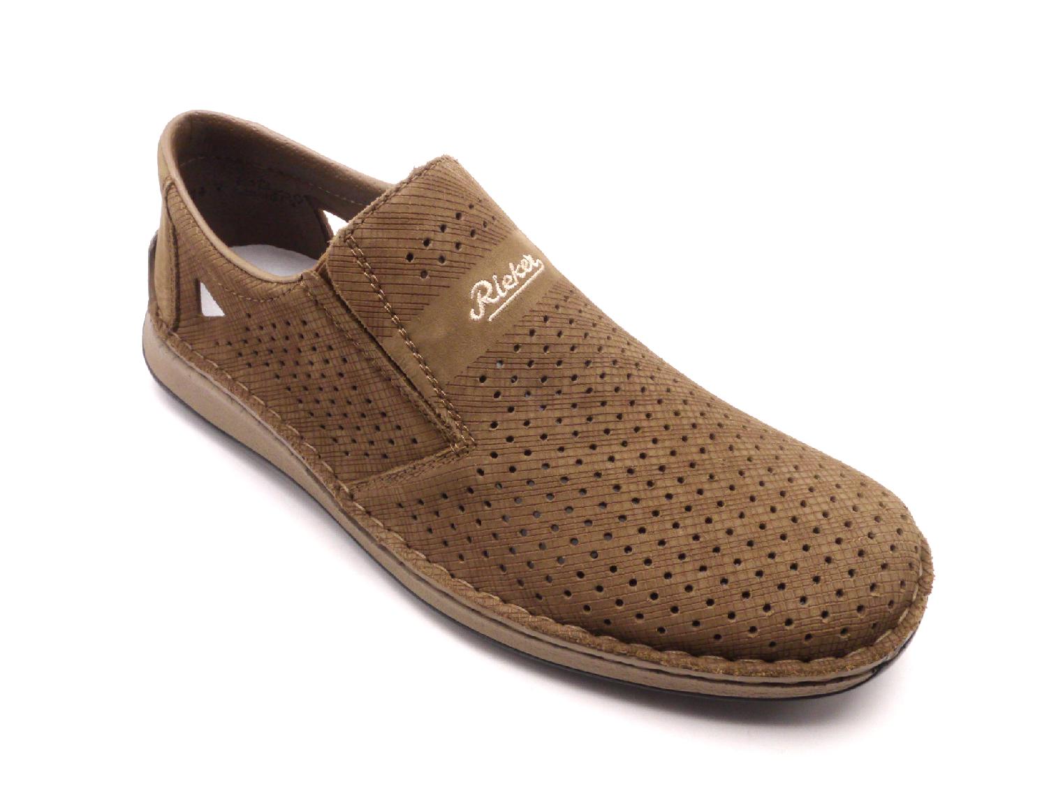 Rieker Pánská obuv 05289-64 Velikost  41 b22f9f4b84