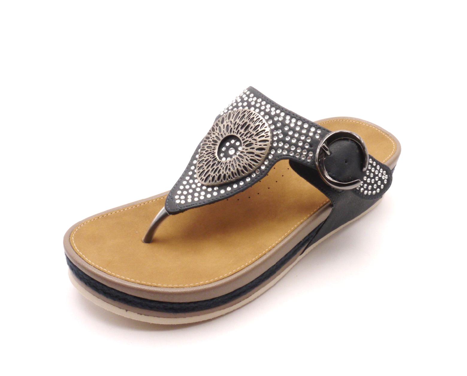 Rieker Dámská obuv V1460-14 Velikost: 42