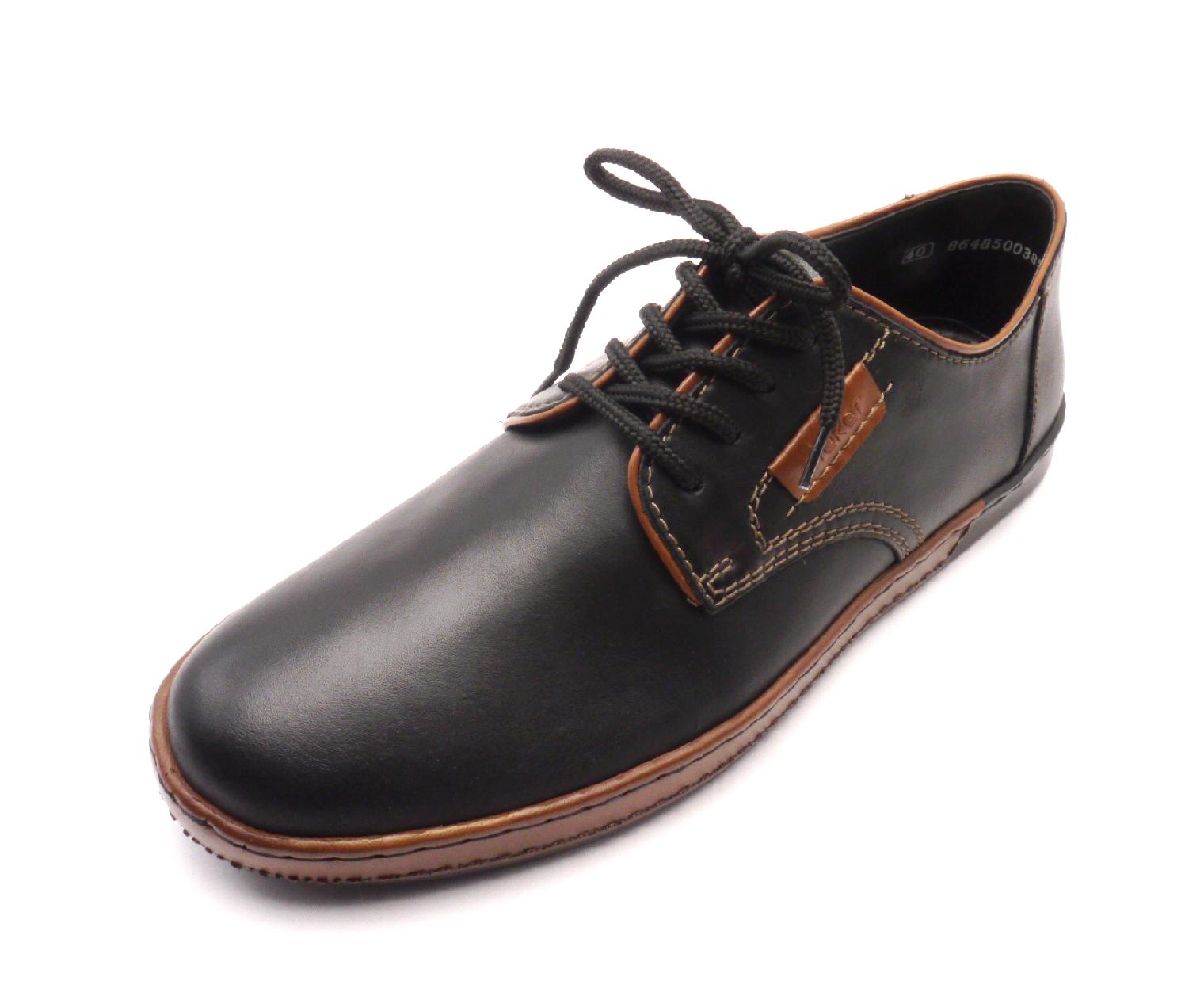 Rieker Pánská obuv B2822-00 Velikost: 40