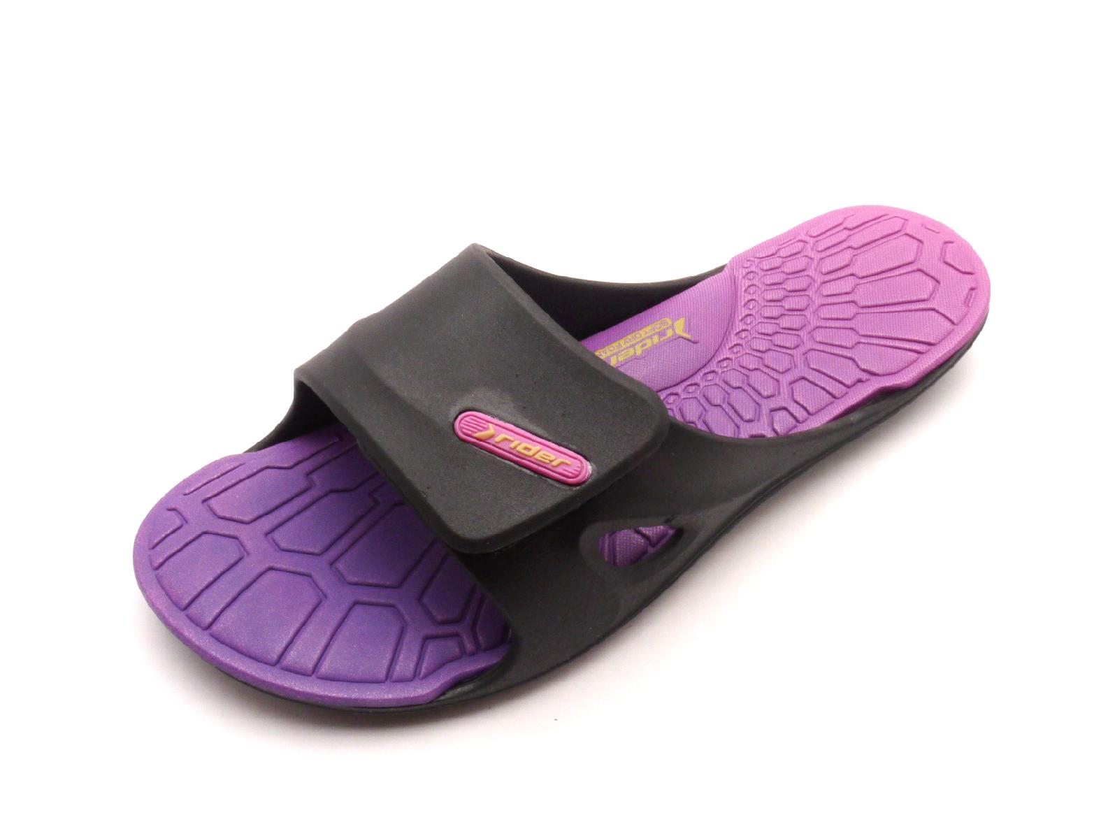 Dámské pantofle Rider 81921 Velikost: 40