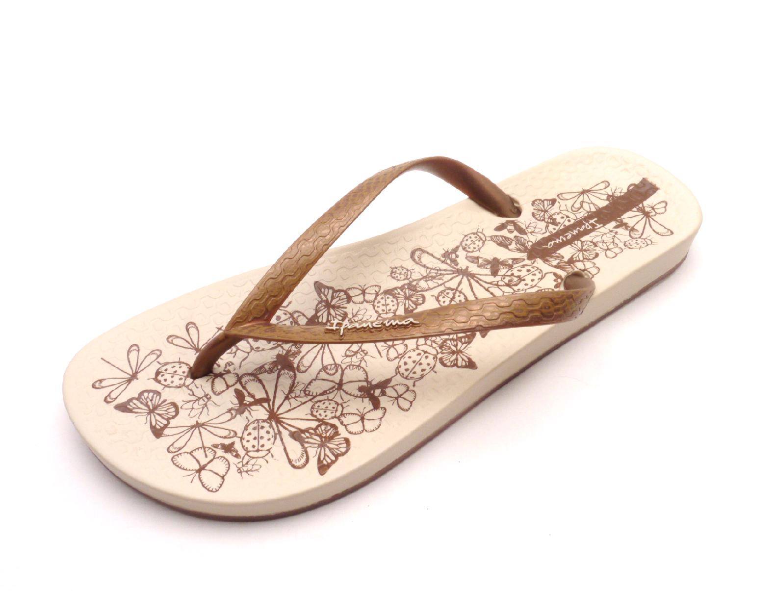 Dámské pantofle Ipanema 81926 Velikost: 41-42