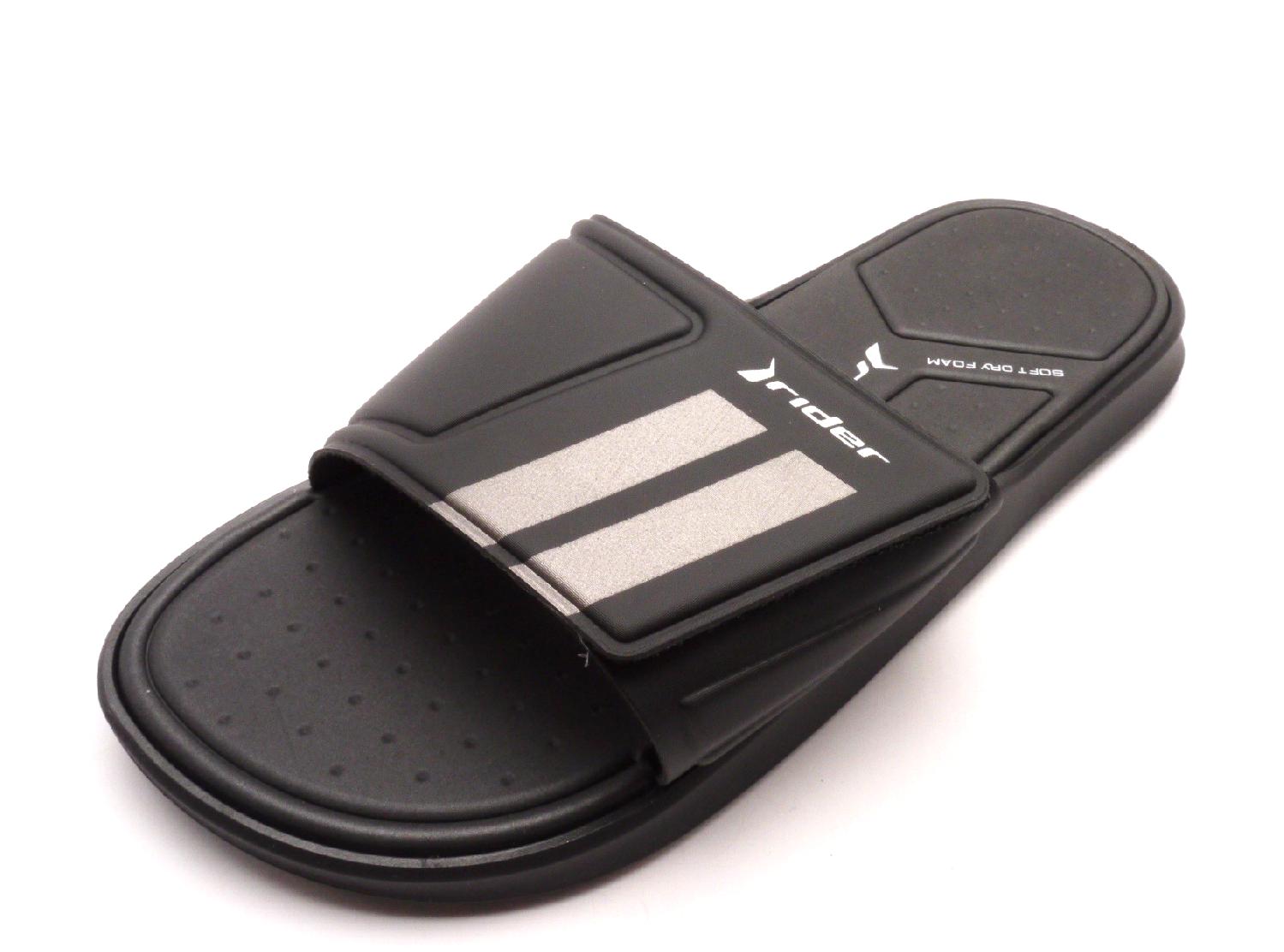 Pánské pantofle Rider 81956 Velikost: 39-40