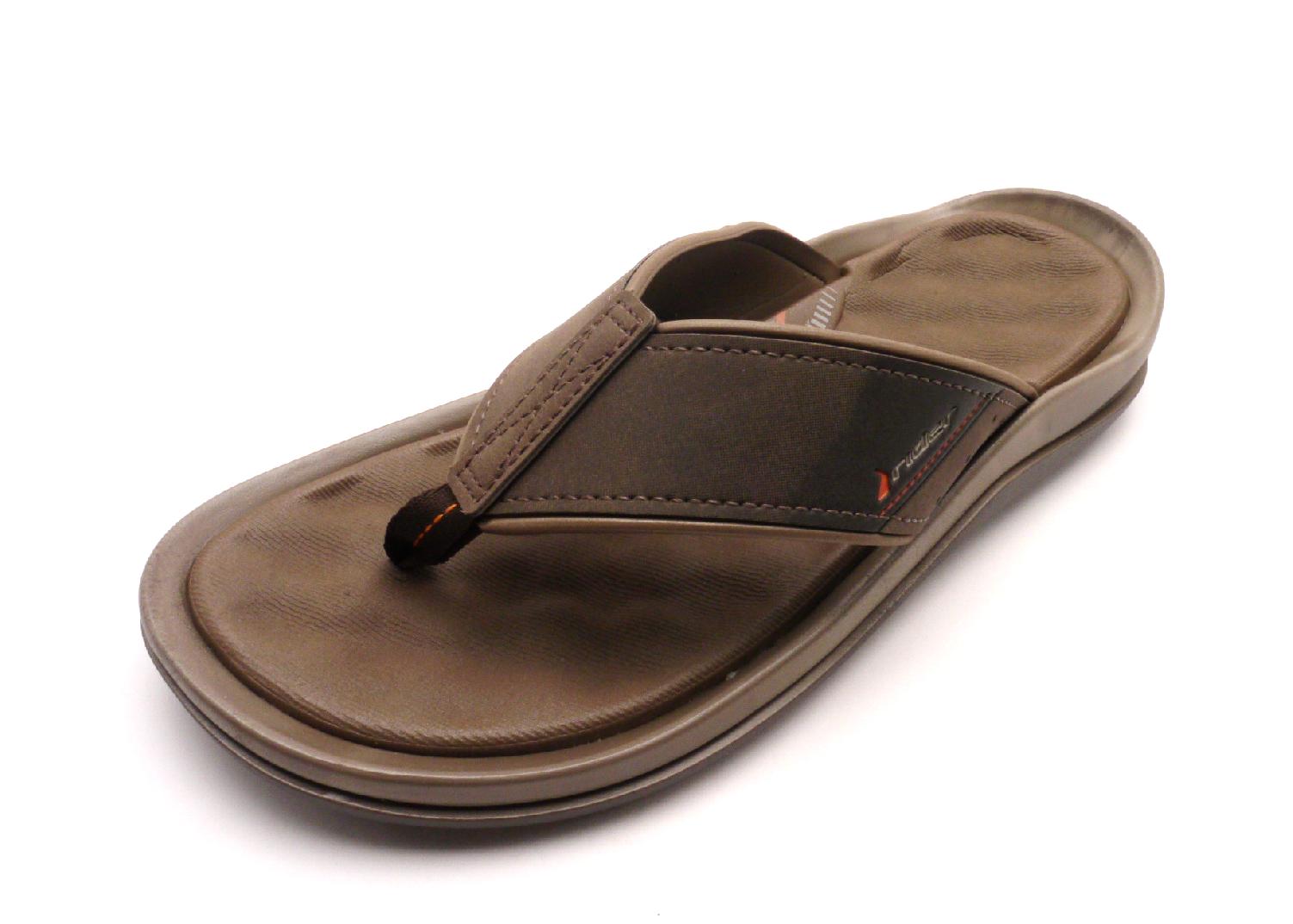 Pánské pantofle Rider 81978 Velikost: 39-40