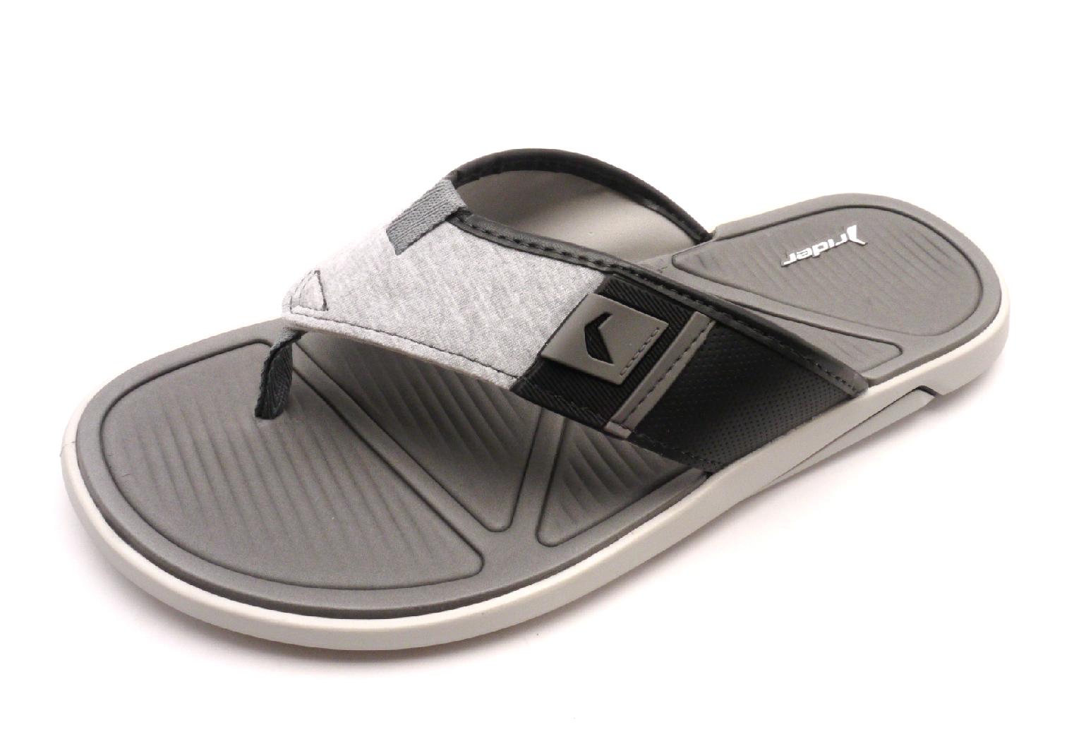 Pánské pantofle Rider 11027-21 Velikost: 39-40
