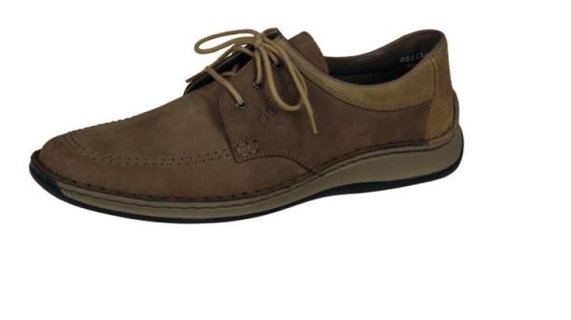 Rieker Pánské módní pohodlná obuv 05210-42 Velikost: 41