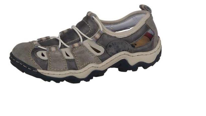 Rieker Dámská sportovní obuv L0256-42 Velikost  36 6a54216596b