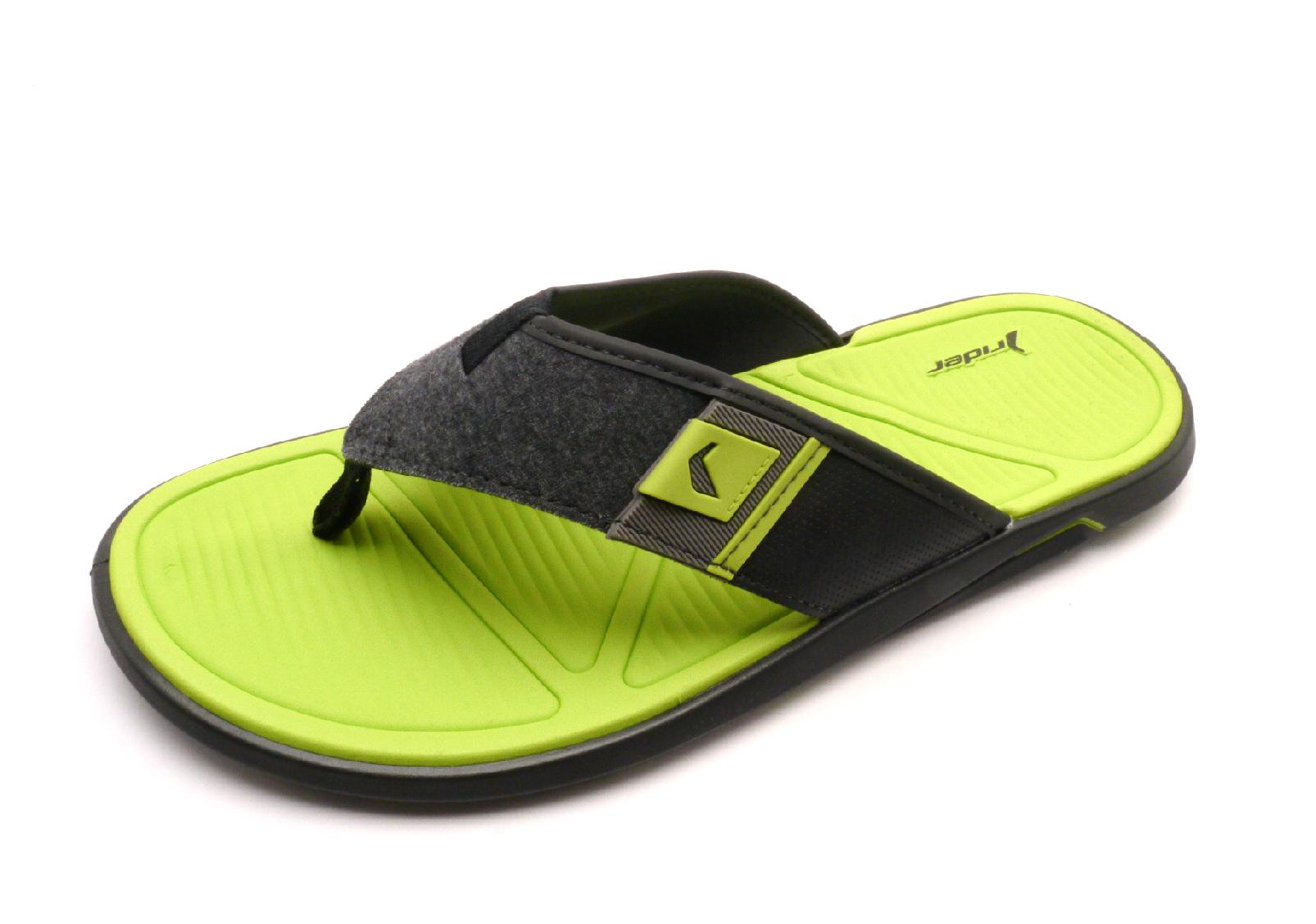 Pánské pantofle Rider 11027-20 Velikost: 45-46