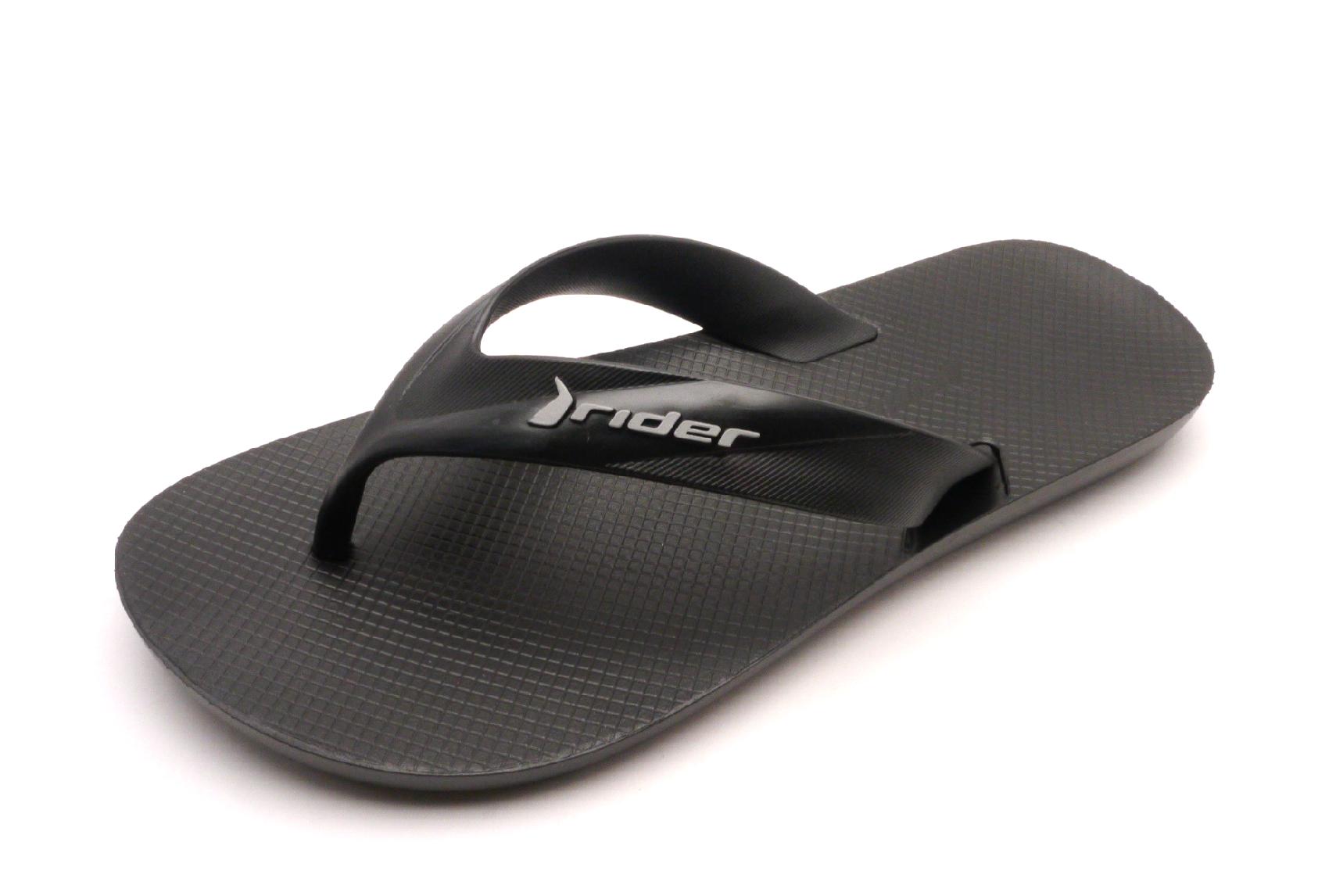 Pánské pantofle Rider 81666 Velikost: 45-46
