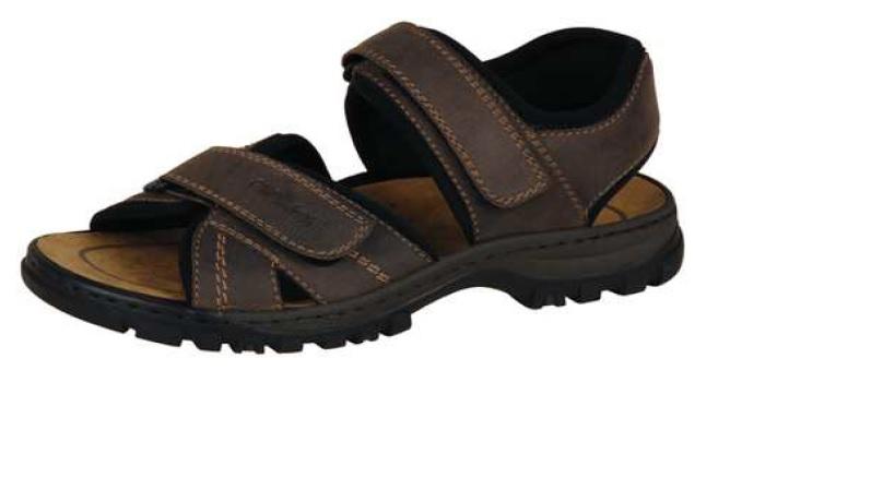 Rieker Pánské sandály 25051-27 Velikost: 45