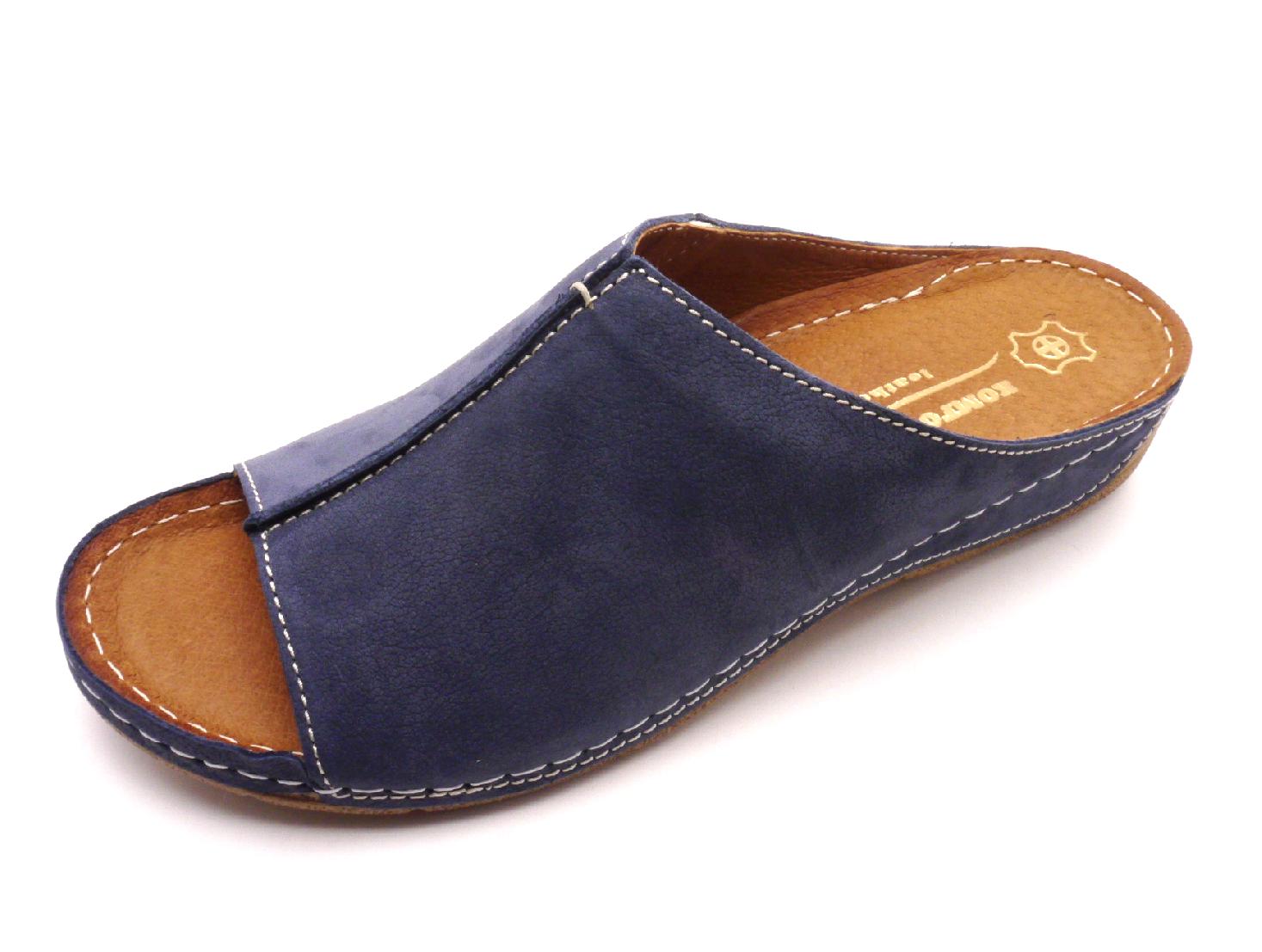 Mintaka Pantofle 1058 Velikost: 41