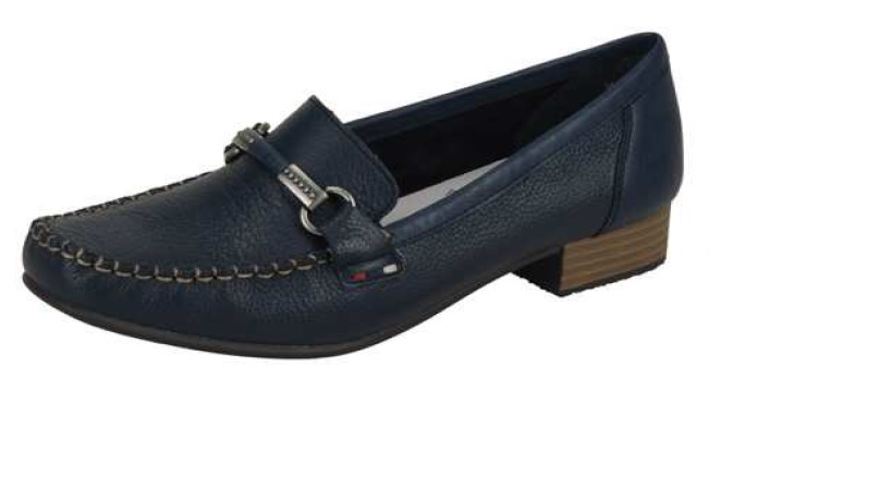 Rieker Dámská moderní obuv 41550-14 Velikost: 37