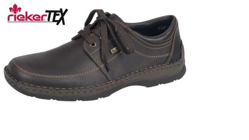 Rieker Pánská obuv na tkaničky 05313-25 Velikost: 44