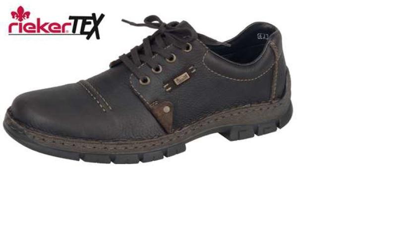 Rieker Pánská obuv s membránou 12222-25 Velikost: 40