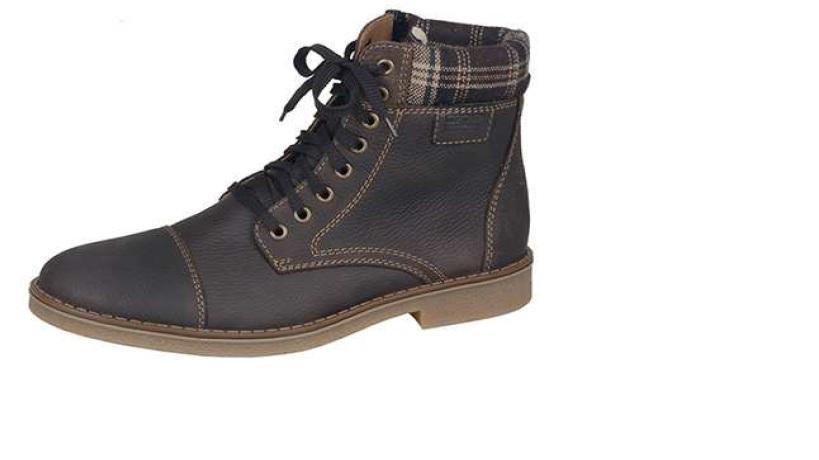 Rieker Pánská obuv 33813-25 Velikost: 40