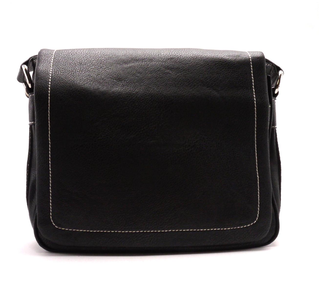 Borse Design Pánská taška 73-23 černá