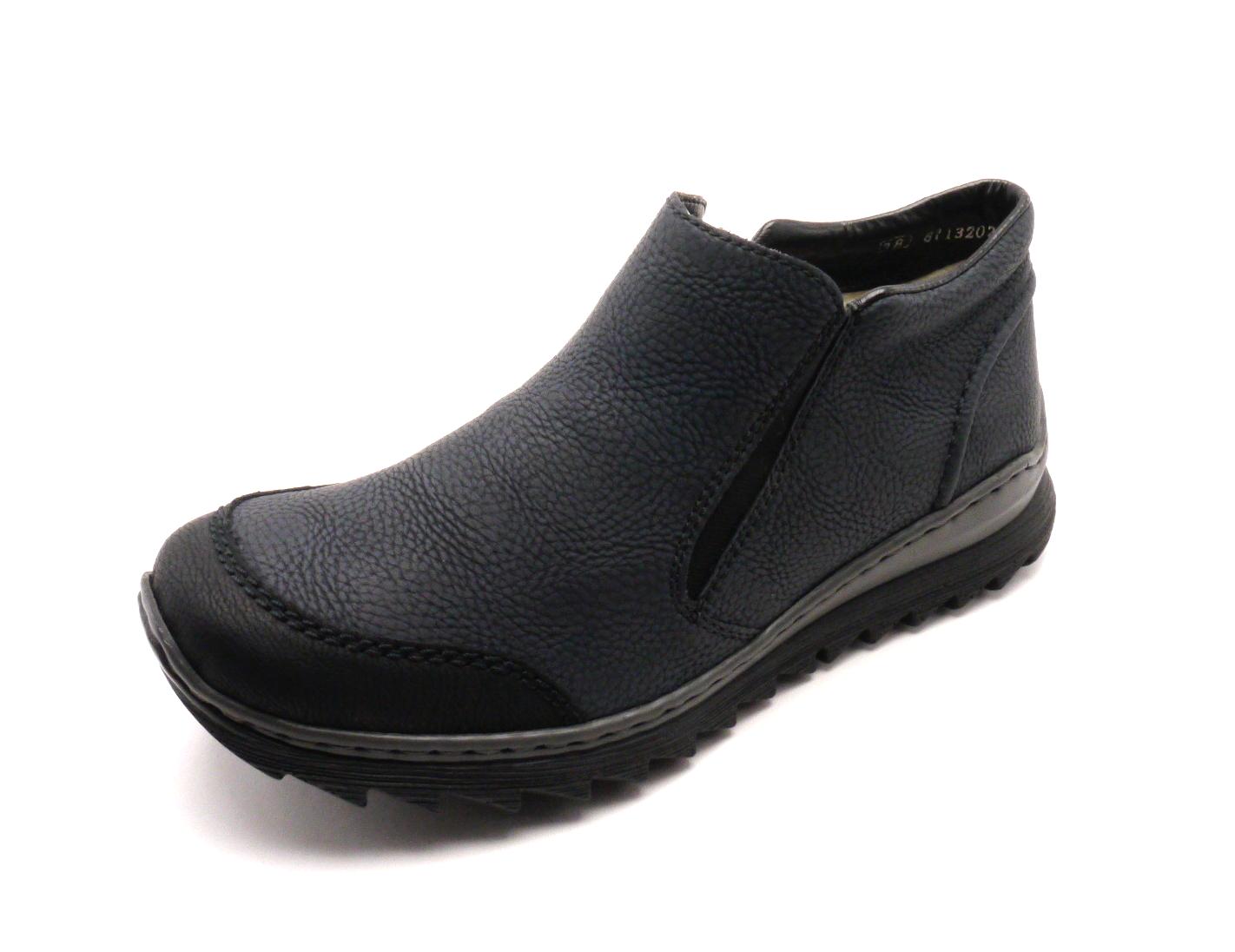 Rieker Dámská obuv M6294-01 Velikost  41 f26c5972049