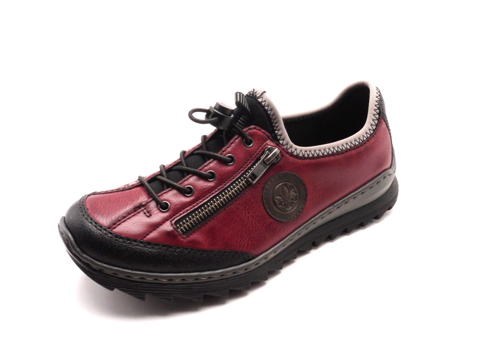 Rieker Dámská sportovní obuv M6269-00 Velikost: 41