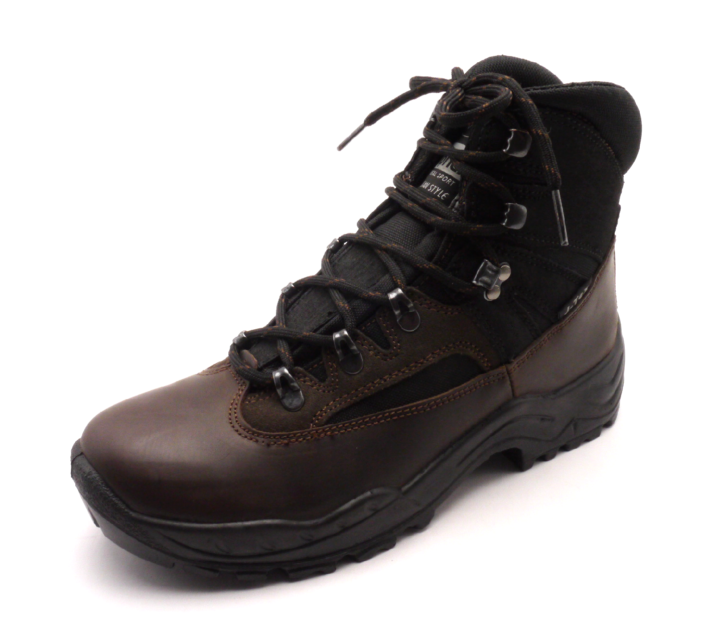 Alpinex Pánská sportovní obuv A416010 Velikost: 41