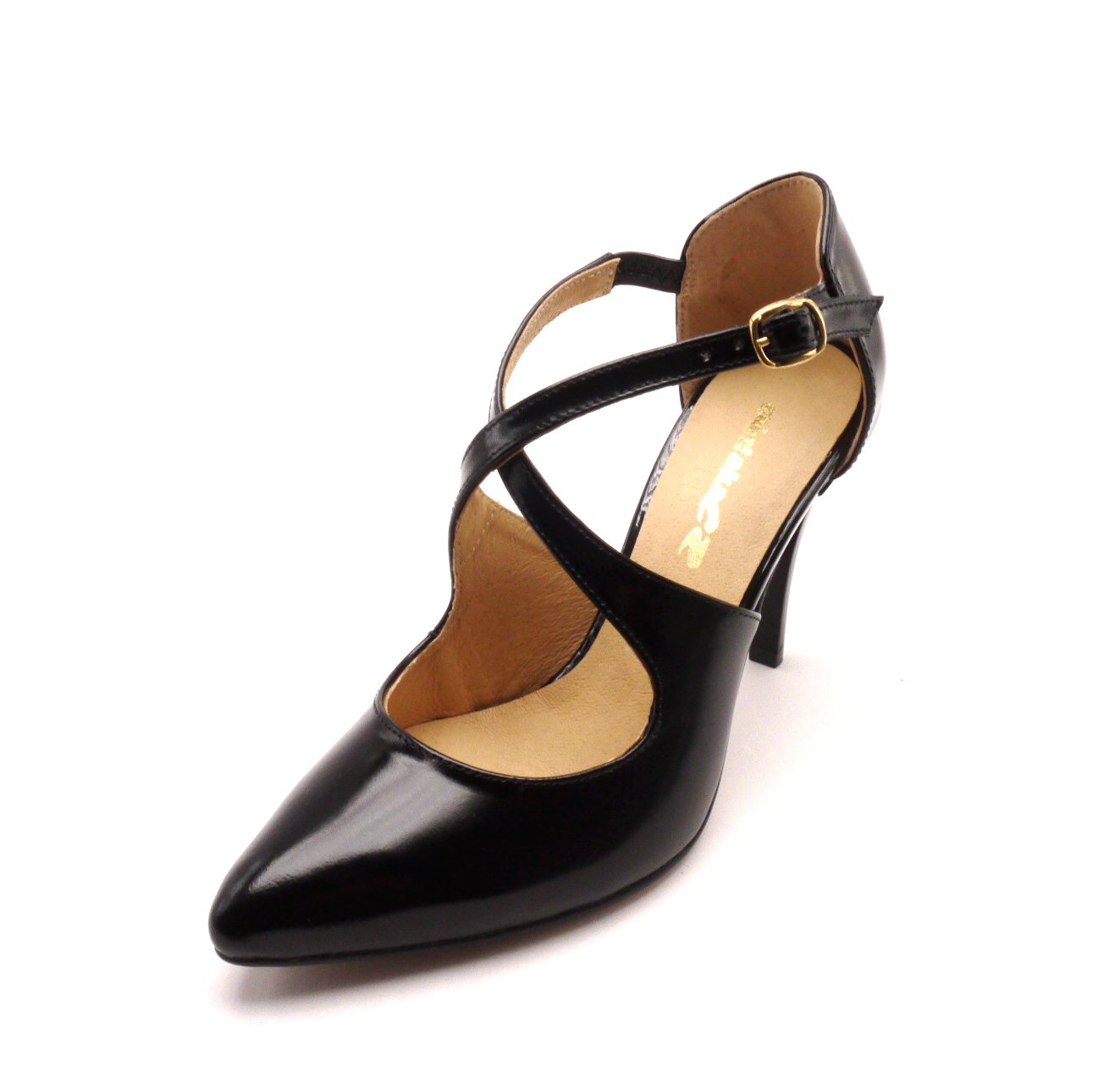 Mintaka Dámská elegantní obuv 72548-24 Velikost: 35