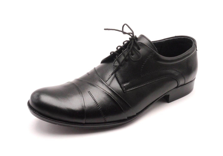 Mintaka Pánská společenská obuv 405 Velikost: 39